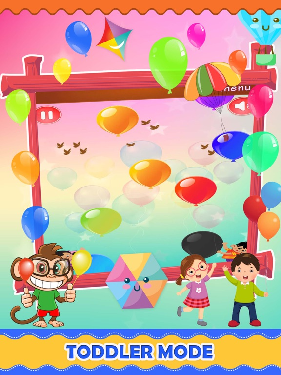 popping balloon pop game app price drops