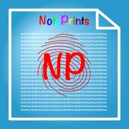 NotePrints