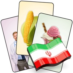 Persian Flashcard for Learning