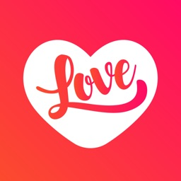 Lovelo - Love Share Romantic Stickers
