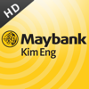 Maybank KE Trade SG (iPad)