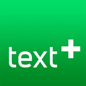 textPlus: Unlimited Text+Calls app