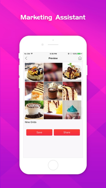 Pic Grid – Make Video Collage