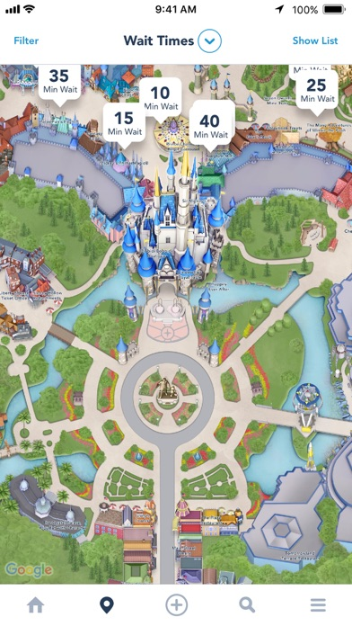 My Disney Experience for Windows