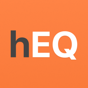 hearEQ: Ear training for EQ app