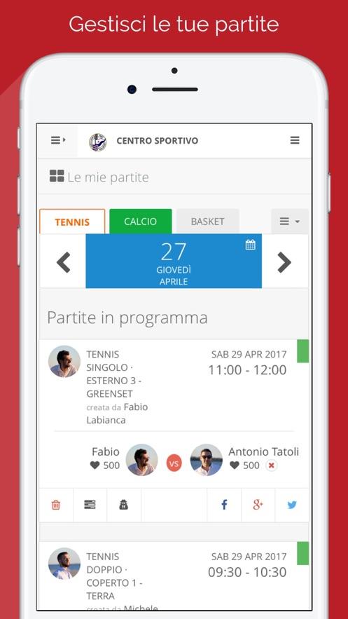 Canottieri Baldesio ASD App 截图