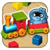 Pango Playground - iPhoneアプリ