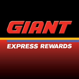 Giant Express Rewards