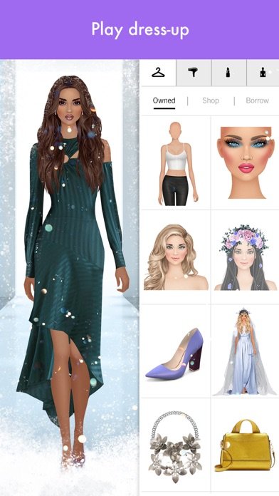 download Covet Fashion