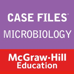 Case Files Microbiology, 3/e