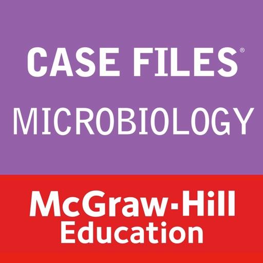 Case Files Microbiology, 3/e