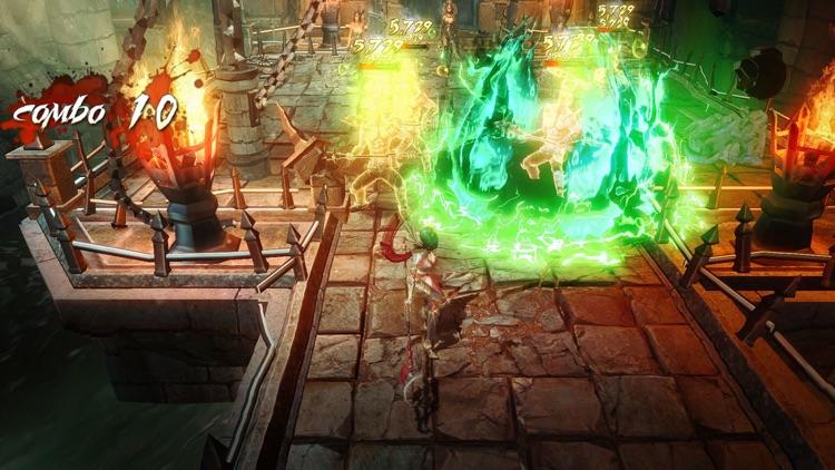 다크어벤저3 screenshot-4