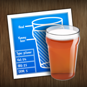 Beeralchemy Touch 2 app review