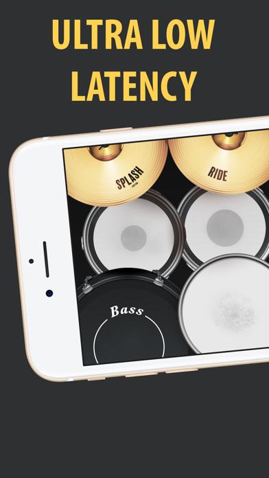 Double Kick - Pro Drum Kit
