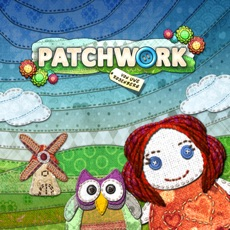 Activities of Patchwork The Game