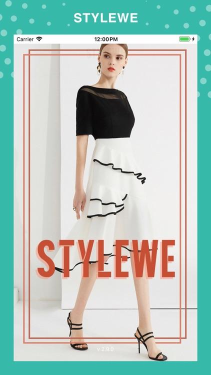 StyleWe Shopping