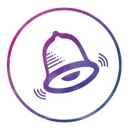 Ringtone Maker - Music Editor & MP3 Cutter