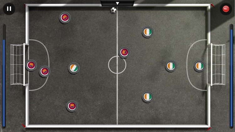 Futsal Championship - Soccer