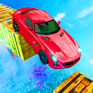 Impossible Tracks Sky Driving app