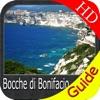 Strait of Bonifacio HD charts