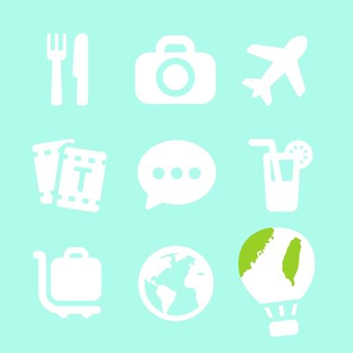 LETS Travel Taiwan! Talk Hokkien Phrase Guide Book
