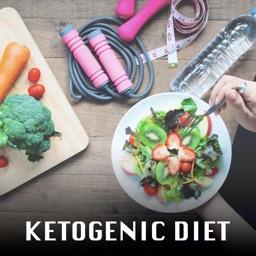 Monster Ketogenic Diet Food