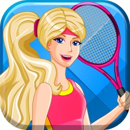 Amazing Princess Tennis Pro