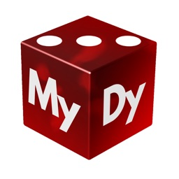 My Dy - 3D Dice Roller