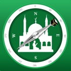 Muslim Prayer Times & Qibla icon
