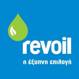Revoil Fleet e-Card
