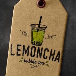 Lemoncha Stickers Pack
