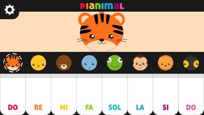 Pianimal Wild - Piano with animal sounds-1