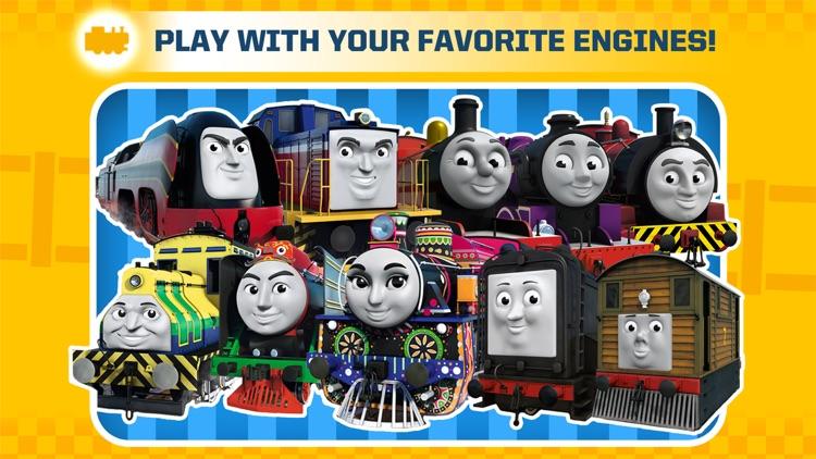 Thomas & Friends: Race On! screenshot-4
