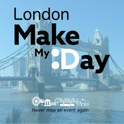 MakeMyDayLondon