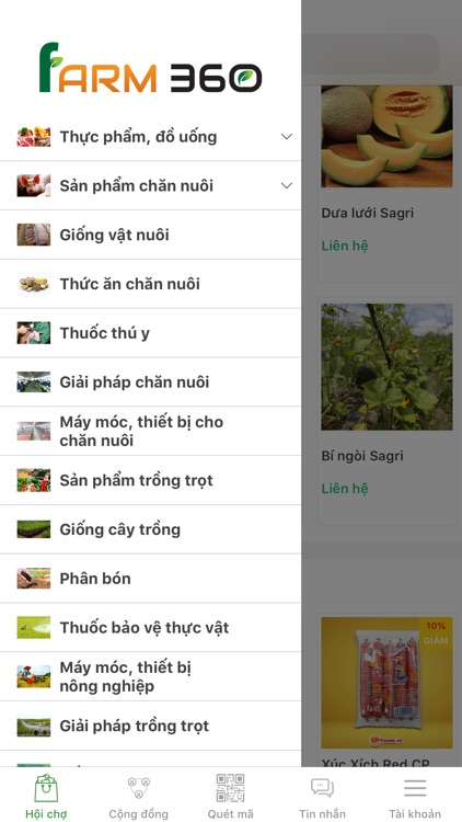 Farm 360 screenshot-5