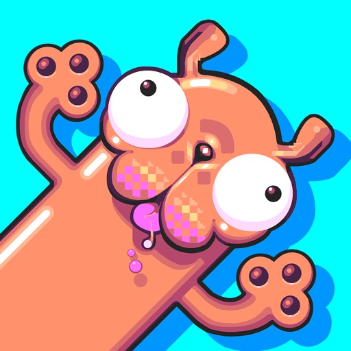 Silly Sausage in Meat Land Review