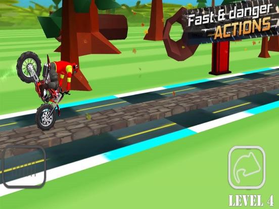 Ultimate Bike Stunt Rider screenshot #3