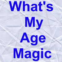 Codes for What's My Age? Magic Hack