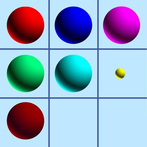 Цветные Линии: Color Lines 98