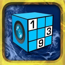 Sudoku Magic - The Puzzle Game