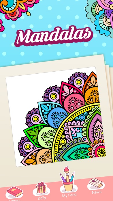 Happy Color™ - Color by Number App Download - Android APK