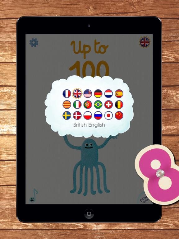 iPad Skærmbillede 5