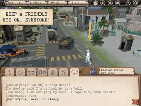 Tropico screenshot #7