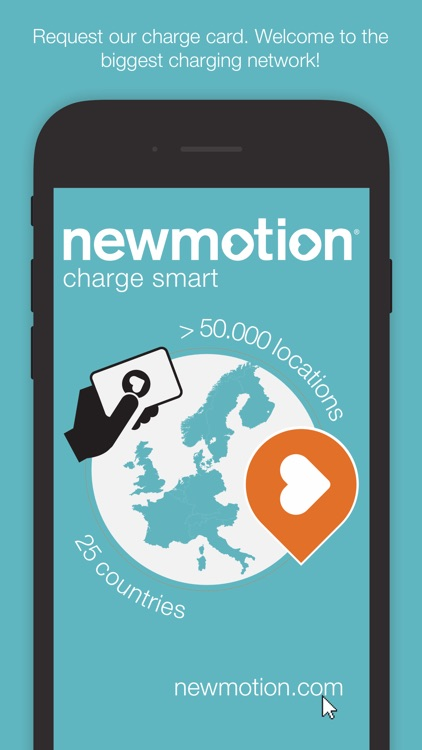 NewMotion: Public Charging screenshot-0