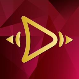 μRa HiRes Audio Player