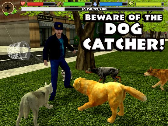 Скачать игру Stray Dog Simulator