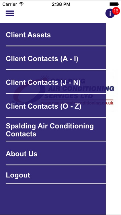 Spalding Air Conditioning
