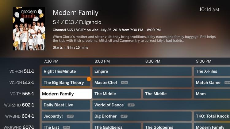 Video Streaming on Apple TV