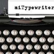 Mitypewriter For Ipad app review
