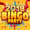 Bingo Party - Lucky Casino Day